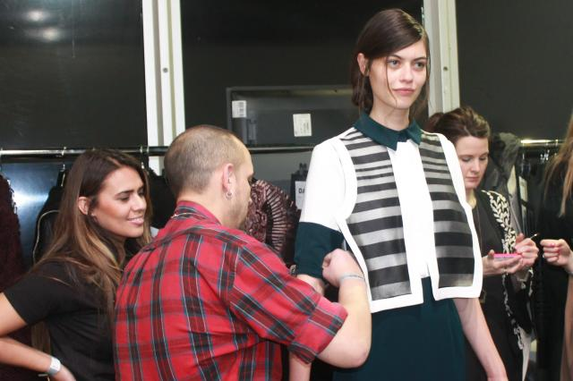 BackStage_LFW_AW15_JPB_fitting_a_model_1_A._Cliffe.JPG